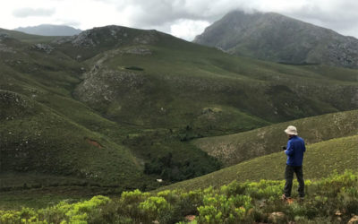 Gouritz Cluster Biosphere Reserve Corridors Project