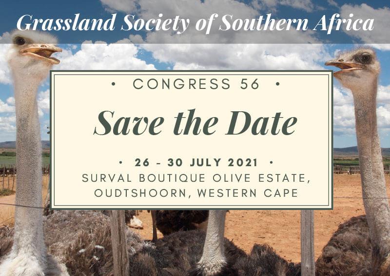 GSSA Congress 56